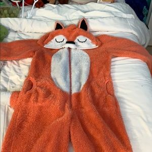 Other - Fox Onesie